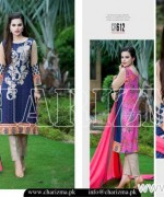 Charizma New Embroidered Lawn Dresses 2015 For Summer 2