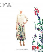 Chinyere Casual Wear Kurtis 2015 For Summer 2
