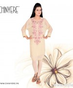 Chinyere Casual Wear Kurtis 2015 For Summer 3