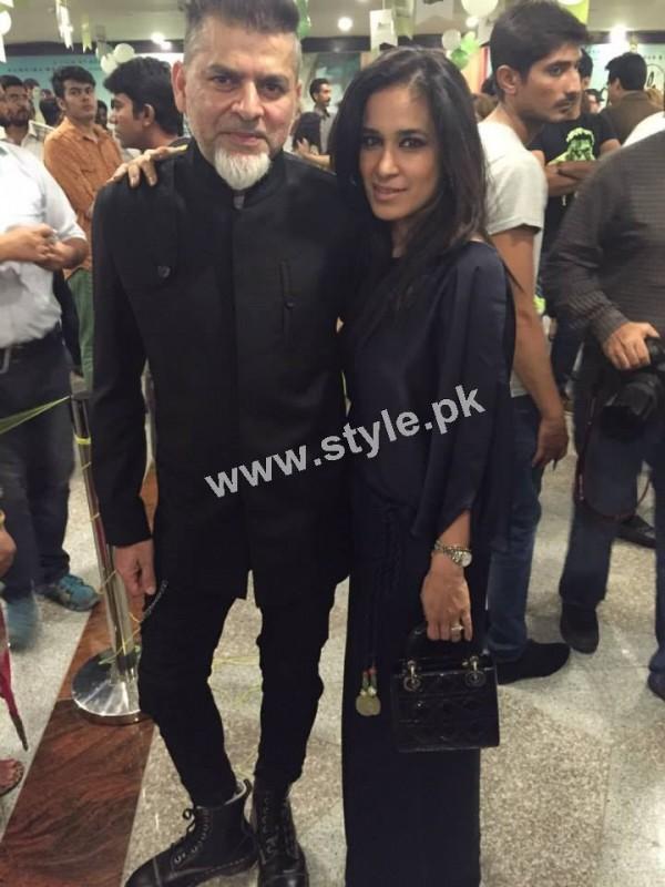 Dekh Magar Pyar se Lahore premiere (20)