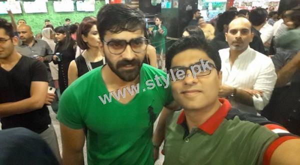 Dekh Magar Pyar se Lahore premiere (24)