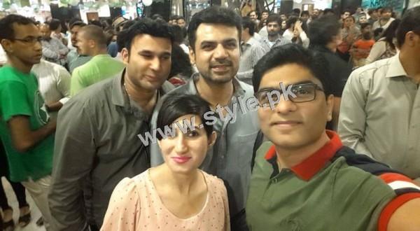 Dekh Magar Pyar se Lahore premiere (26)