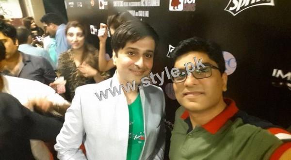 Dekh Magar Pyar se Lahore premiere (27)