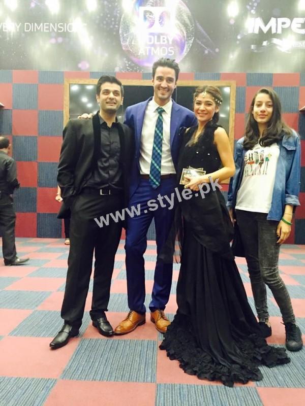 Dekh Magar Pyar se Lahore premiere (28)
