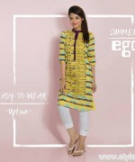 Ego Ready To Wear Dresses 2015 For Summer 6