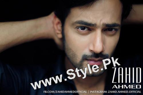 Fresh Faces in Pakistani dramas  (11)