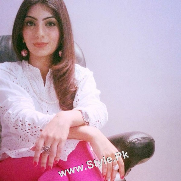 Fresh Faces in Pakistani dramas  (2)