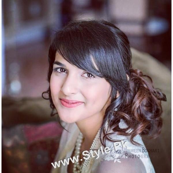 Fresh Faces in Pakistani dramas  (4)