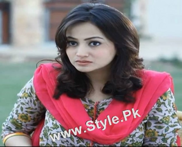 Fresh Faces in Pakistani dramas  (6)