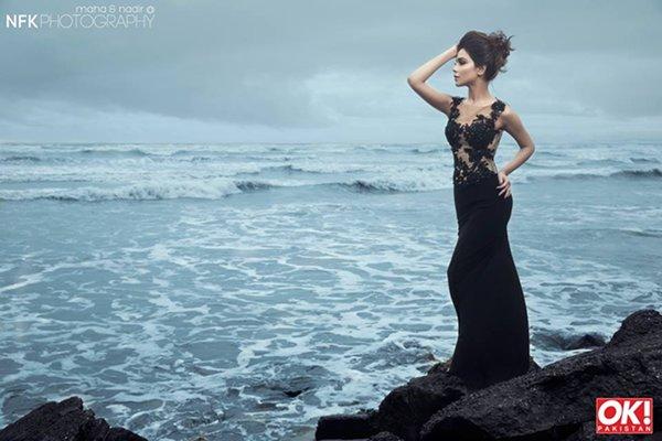 Humaima Malik Photoshoot For OK Pakistan Magazine001