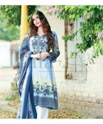 Lala Textiles Midsummer Collection 2015 Volume 1 For Women0015