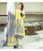 Lala Textiles Midsummer Collection 2015 Volume 1 For Women002