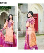 Lala Textiles Midsummer Collection 2015 Volume 1 For Women009