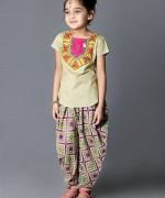 Leisure Club Midsummer Collection 2015 For Girls006