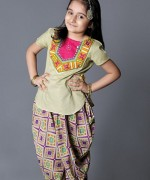 Leisure Club Midsummer Collection 2015 For Girls008