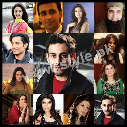 See List of Institutes from which Pakistani Celebrities graduated