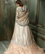 Meeras Bridal Wear Dresses 2015 By Nilofer Couture 5