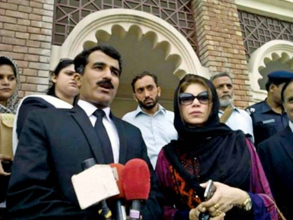 See Mishi Khan after getting arrested denies Fraud Accusations