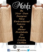 Motifz Party Wear Collection 2015 For Women005