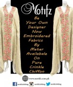 Motifz Party Wear Collection 2015 For Women009