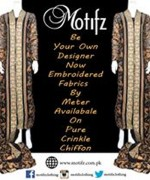 Motifz Party Wear Collection 2015 For Women03