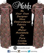 Motifz Party Wear Collection 2015 For Women996
