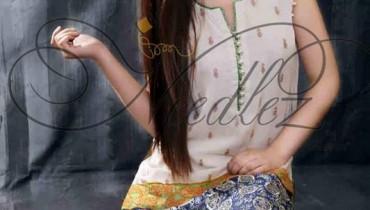 Needlez by Shalimar Eid-Ul-Azha Collection 2015 for Women 4