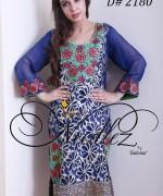 Needlez by Shalimar Eid-Ul-Azha Collection 2015 for Women 7