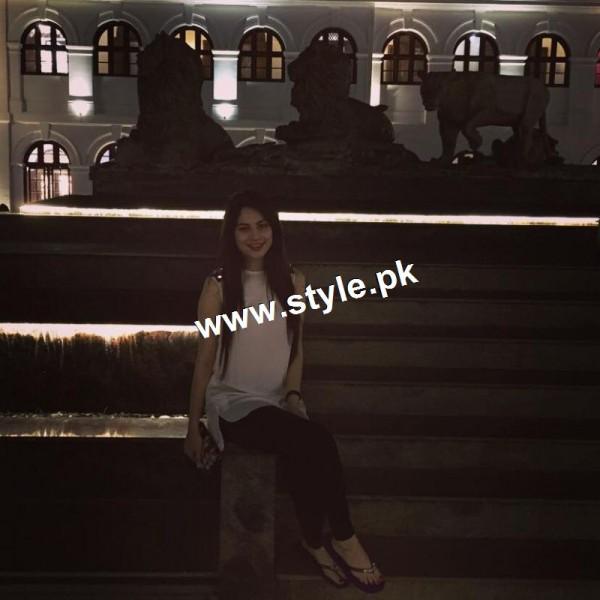 Neelum Muneer's clicks from Vacations in Sri Lanka (5)