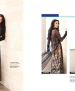 Nishat Linen Saavan Special Collection 2015 For Women