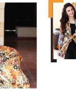 Nishat Linen Saavan Special Collection 2015 For Women002