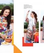 Nishat Linen Saavan Special Collection 2015 For Women005