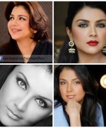 Pakistani Actress Faiza Hasan Profile And Pictures
