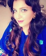 Pakistani Actress Faiza Hasan Profile And Pictures0010