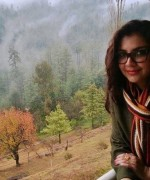 Pakistani Actress Faiza Hasan Profile And Pictures0011