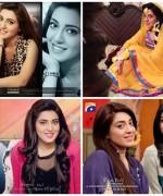 Pakistani Actress Rahma Ali Profile And Pictures
