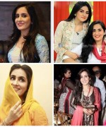 Pakistani Actress Sabreen Hisbani Profile And Pictures