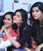 Pakistani Actress Sabreen Hisbani Profile And Pictures002