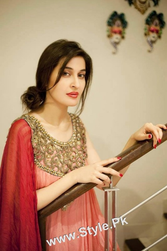 Pakistani Celebrities who are always criticized by people (4)