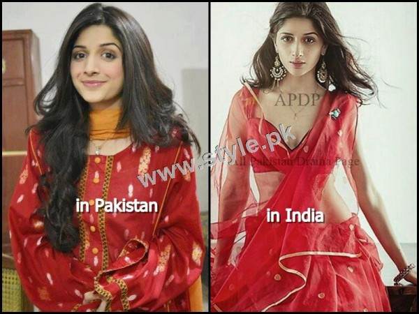 Pakistani Celebrities who crossed their limits for fame (5)