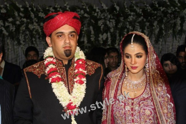 Pakistani Celebrities who got divorce not because of their career (3)