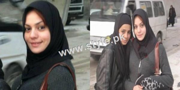 See Pakistani Celebrities who wear Hijab