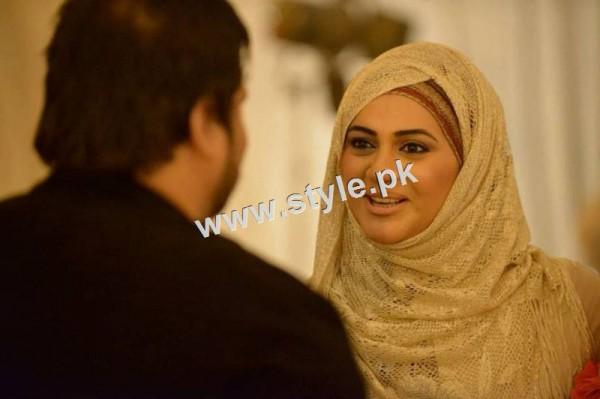 Pakistani Celebrities who wear Hijab 3