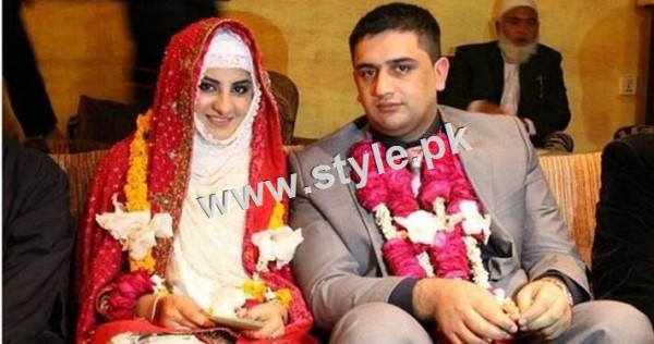Pakistani Celebrities who wear Hijab 6