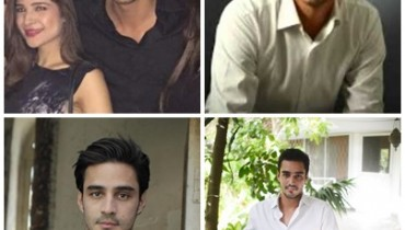 Pakistani New Actor Sikander Rizvi Profile And Pictures