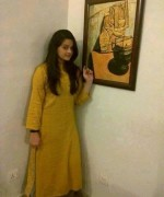 Pakistani New Actress Aiman Khan Profile003