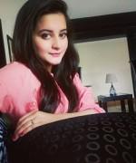 Pakistani New Actress Aiman Khan Profile008