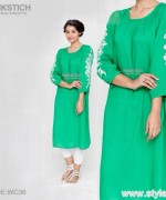 Pinkstich Casual Dresses 2015 For Summer 6