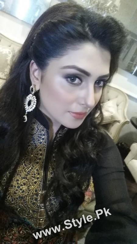 Recent Clicks of Ayeza Khan (3)