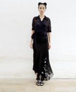 Sadaf Malaterre Summer Collection 2015 For Women 2